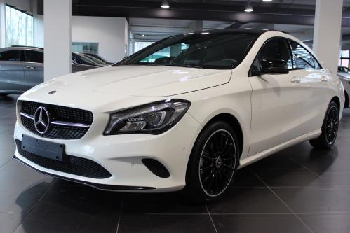 MERCEDES-BENZ CLA 180 Urban / AMG Panorama, Night Pack, Led High Performance
