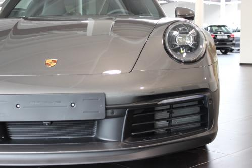 PORSCHE 911 Carrera 4S  PASM, panoramic roof, PDLS LED lights, BOSE, pack Chrono