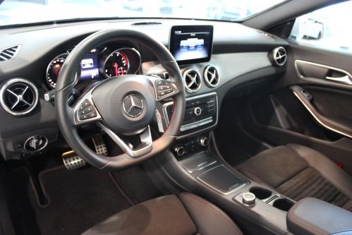 MERCEDES-BENZ CLA 180 AMG Led hIgh Performance, Park Pilot, Keyless Start