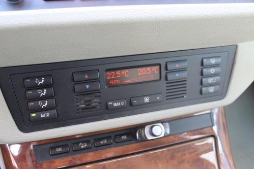 BMW X5 3.0i X-DRIVE Engine Problem !